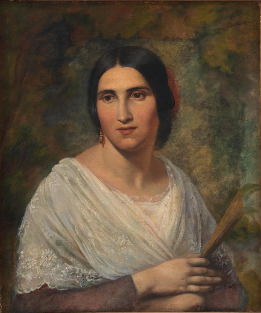 A Roman Woman