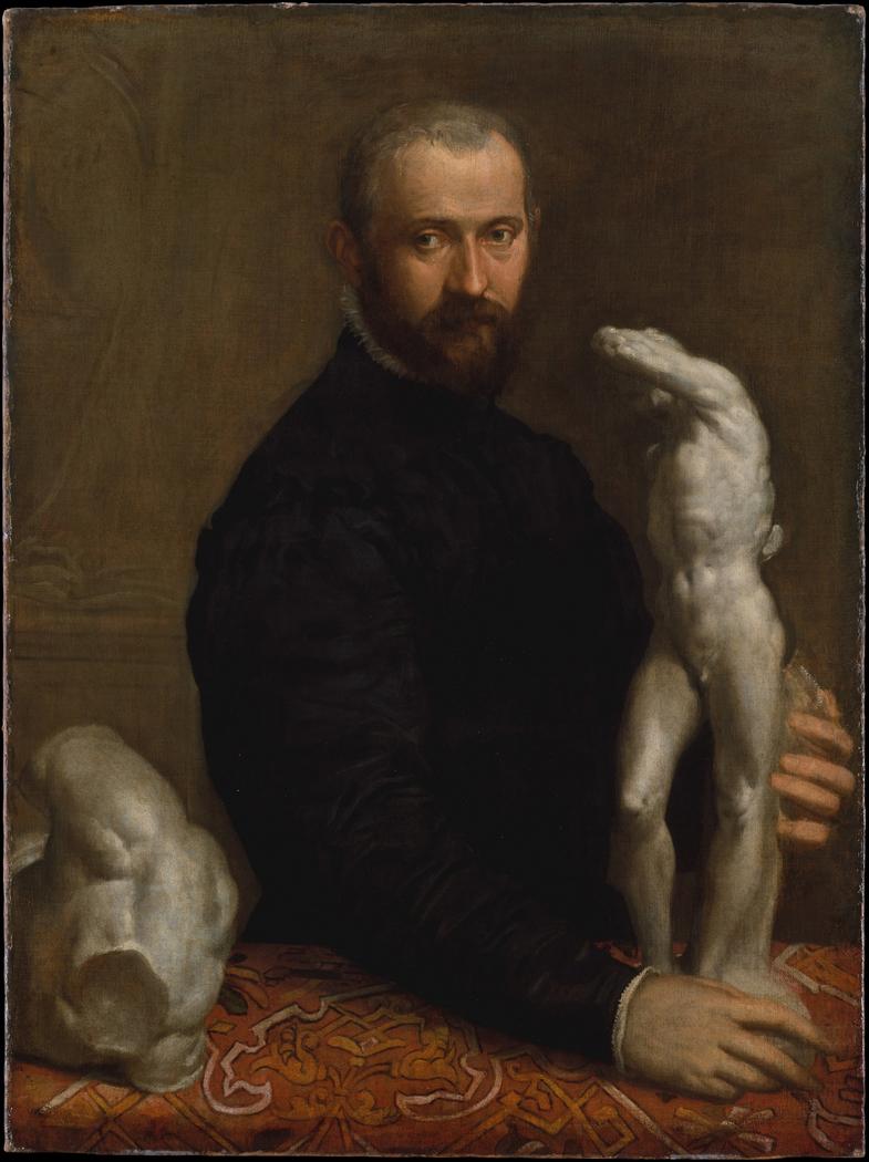 Alessandro Vittoria (1524/25–1608)