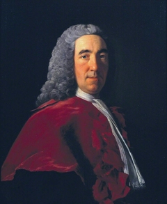 Alexander Boswell, Lord Auchinleck