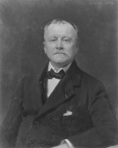 Alfred Paul Victor Morel Fatio