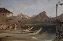 Am Wolfgangsee