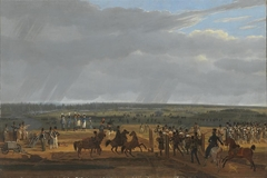 Angriff der Russen bei Poplawi (Schlachtenzyklus)