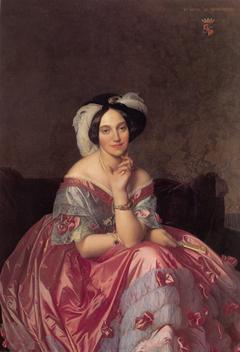 Baronne de Rothschild