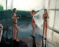 Bathers (series)