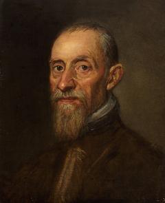 Bildnis eines venezianischen Magistraten