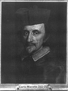 Cardinal Benedetto Odescalchi (1611 - 1689)