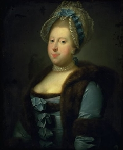 Caroline Mathilde, Christian VII's Queen