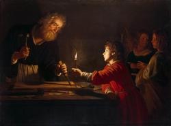 Childhood of Christ