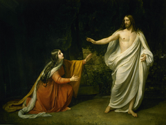 Christ's Appearance to Mary Magdalene after the Resurrection