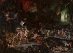 Christ's Descent into Limbo