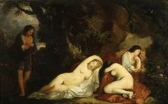 Cimon and Iphigenia