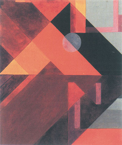 Composition with Diagonals and Cross