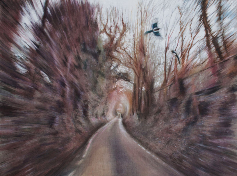 Crow Lane I