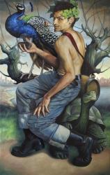 Dionysus / Dioniso