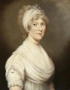 Dorothy Watson, Mrs William Watson
