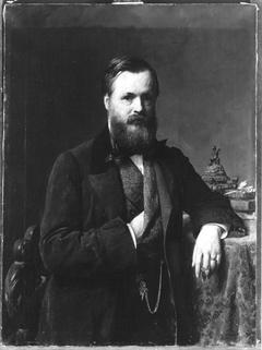 Dr. von (?) Schanzenbach