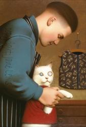DRESSING THE CAT II