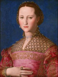 Eleonora of Toledo