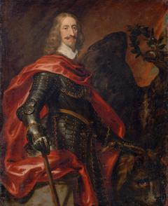 Erzherzog Leopold Wilhelm (1614-1662)