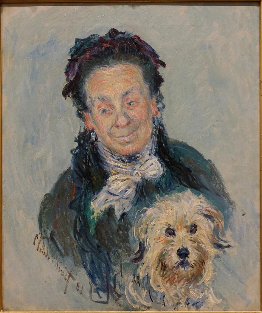 Eugénie Graff (Madame Paul)
