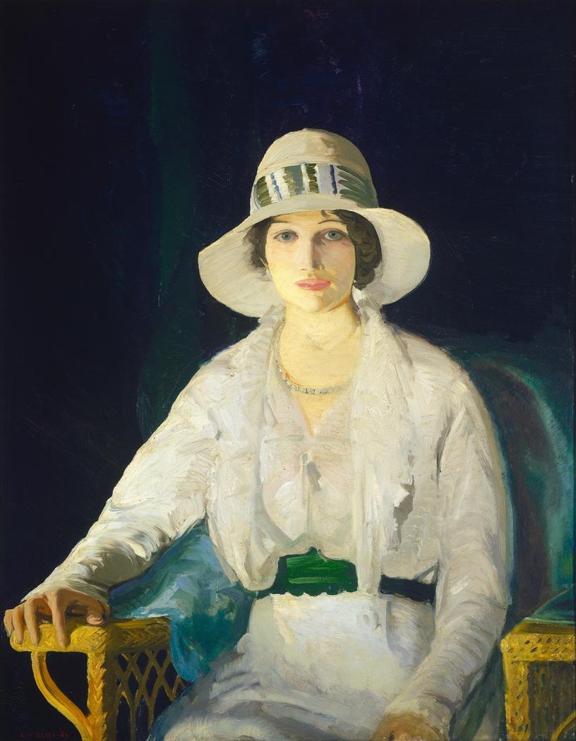 Florence Davey