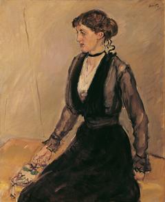 Fräulein Eva Steinbarth