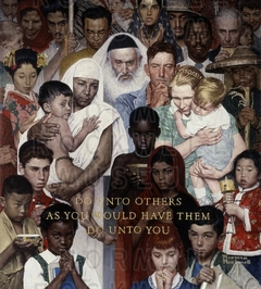 The Love Song Norman Rockwell Artwork On Useum