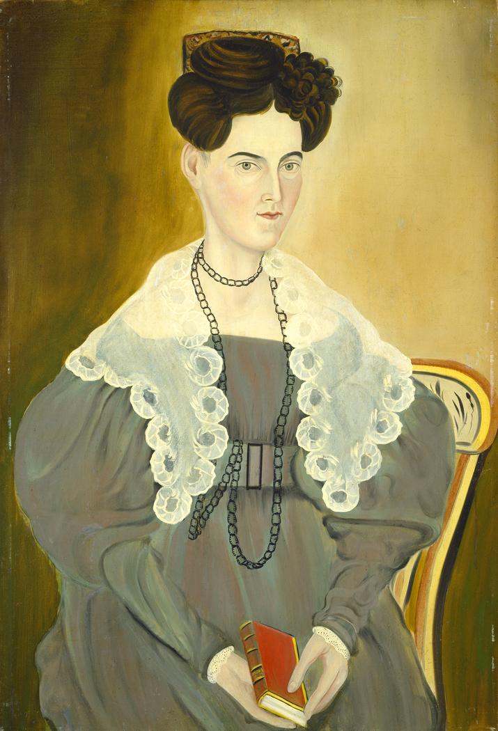 Hannah Fisher Stedman