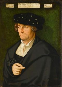 Hans Jacob Freiherr zu Morsperg und Beffert