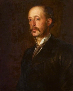 Henry Wyndham, 2nd Baron Leconfield (1830-1901)