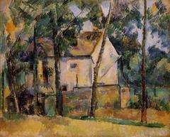 House and Trees (Maison et arbres)