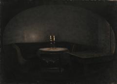 Interior. Artificial Light