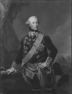 Karl Wilhelm Ferdinand, Duke of Brunswick-Wolfenbüttel (1735-1806)