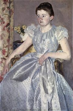 Katherine Kelso Cassatt
