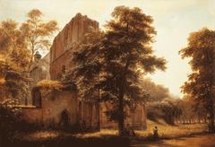 Klosterruine Lehnin