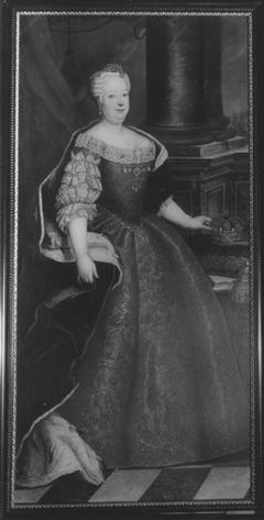 Königin Dorothea von Preußen (Kopie nach)