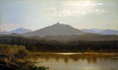 Laramie Peak