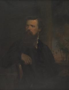 Late Rev W Jones, Missionary
