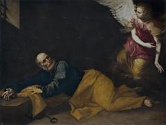 Liberation of Saint Peter