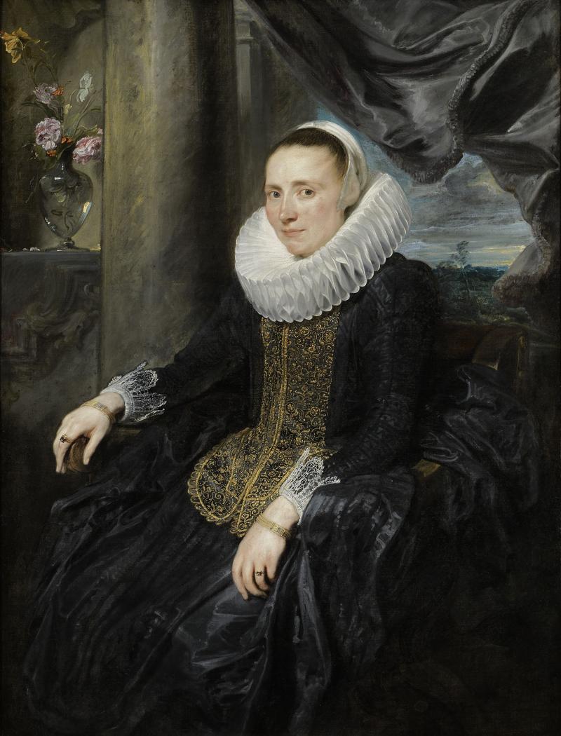 Margareta Snyders