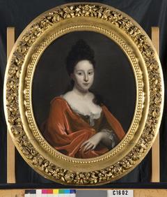 Martha Cornelia Kemp (1694-1729), wife of Cornelis van Schuylenburch
