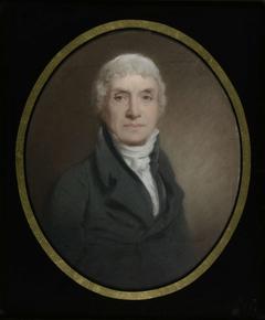Mr Johan Herman de Lange van Wijngaarden (1759-1818). Schepen van Haarlem