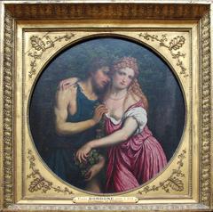 Mythological Couple