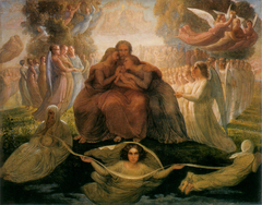 Poem of the Soul - Divine generation