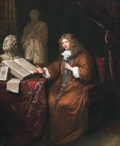 Portrait of Abraham van Lennep