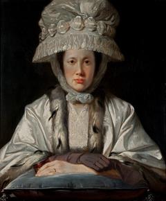 Portrait of Anne Howard-Vyse