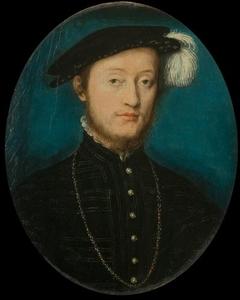 Portrait of Charles de Cossé, comte de Brissac