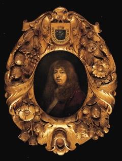 Portrait of Gisbert Cuper (1644-1716)