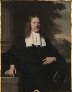 Portrait of Hendrik van der Does (1615-1708)
