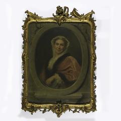 Portrait of Sarah Amelia Cooper